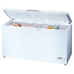 Bosch GTM38A00 Chest Freezer White