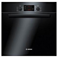Bosch HBA63A260B Classixx Electric Multifunction Oven Black