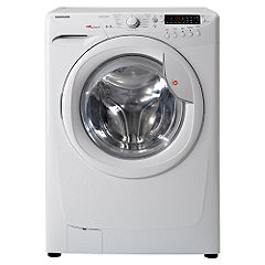 Hoover VHW656D Washer Dryer White