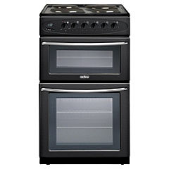 Stoves Belling Forum 317 Electric Cooker Anthracite