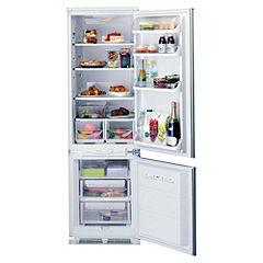Hotpoint HMB312AAI Integrated Fridge Freezer White