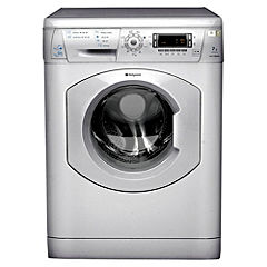 Hotpoint WDD960A Washer Dryer Aluminium