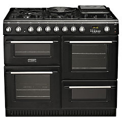 Cannon 1000 10756GF Gas Cooker Anthracite