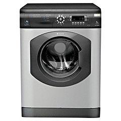 Hotpoint WDD960G Washer Dryer Graphite