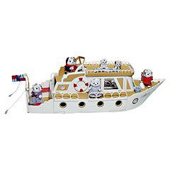 Sylvanian Families Pleasure Boat Playset