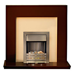Fire Back Panel