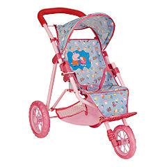 3 Wheel Stroller Statutory
