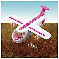 STYLE Animal Hospital Emergency Rescue Plane