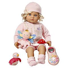 Little Sunshine Dolls Statutory