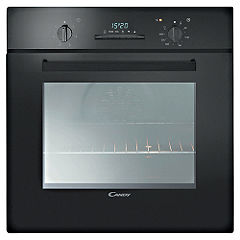 Candy FPP407N Electric Single Oven Black