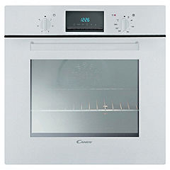 Candy FPP407W Electric Single Oven White