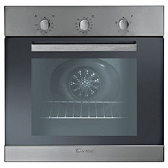 Candy FPP403X Electric Oven Stainless Steel