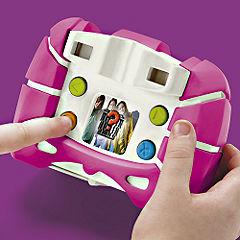 fisher Price Kid Tough Digital Camera - Pink