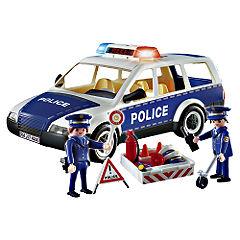 Patrol Car Statutory