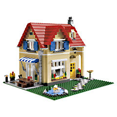 LEGO Creator 6754: Family Home