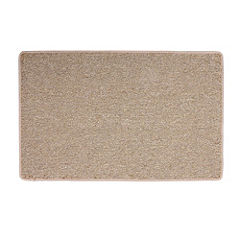 Primeur Large Plain Washable Mat 60x90cm