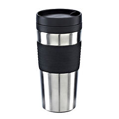 Tu Travel Mug Stainless Steel