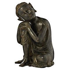 Tu Sitting Buddha