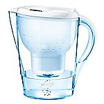 Brita Marella XL Water Filter Jug White