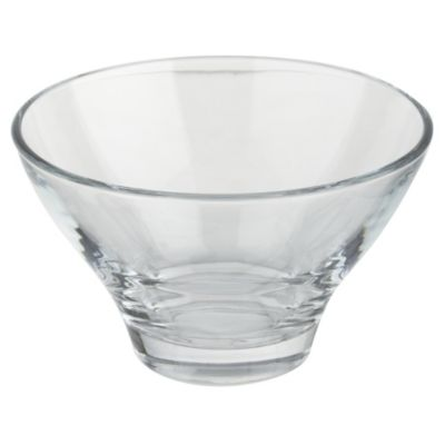 by Sainsbury's Glass Dessert Bowl - image 1