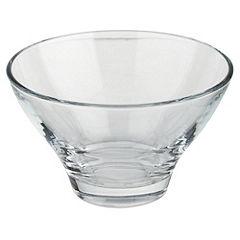 Tu Glass Dessert Bowl