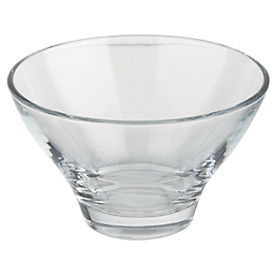 by Sainsbury's Glass Dessert Bowl
