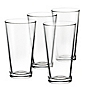Sainsbury's Basics Pint Glasses 4-pack