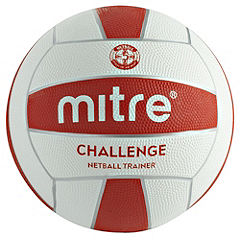 Mitre Netball Challenge Ball