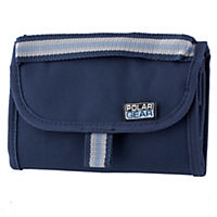 Polar Gear Folding Lunch Cooler Blue