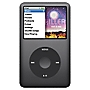 iPod Classic 6th Generation 160GB Black