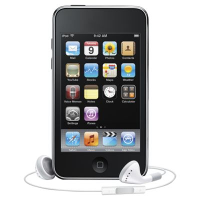 3rd Generation Apple iPod Touch 64GB - image 1