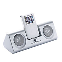 Intempo IDS-04S iPod Dock Silver