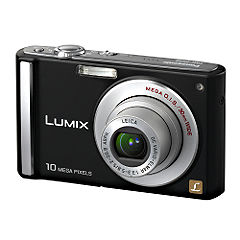Panasonic FS20 10.1 Megapixel Lumix Digital Camera