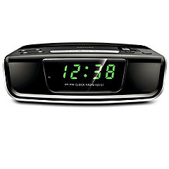 philips clock radios. Black Bedroom Furniture Sets. Home Design Ideas