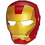 Iron Man 2 Mask
