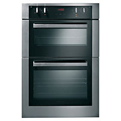 Stoves S5-E900MF Electric Double Oven Silver