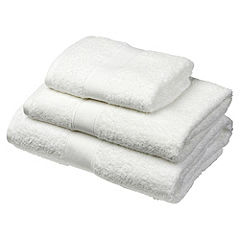 Tu Towel White