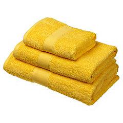Tu Towel Yellow