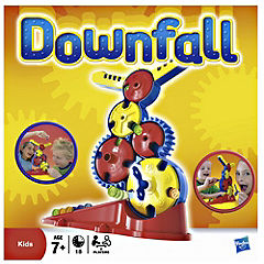 MB Downfall Game