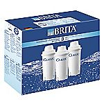 Brita Classic Refill Cartridge 3 Pack
