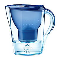 BRITA Marella Cool Blue Filter Jug
