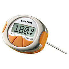 Salter Digital Kitchen Thermometer
