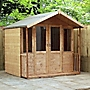 Mercia Summerhouse 7x7ft