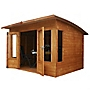 Mercia Contemporary Summerhouse 10x8ft