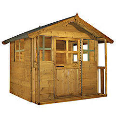 Statutory Waltons Childrens Playhouse/den product image