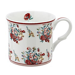 V&A Rosalind Fine Bone China Mug