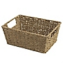 Tu Small Seagrass Basket