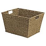 Tu Large Seagrass Basket