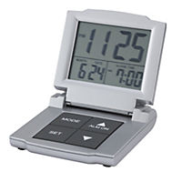 Tu Travel Digital Alarm Clock