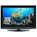 "Emotion 32"" Full HD 1080p LCD TV with Pause/Record Feature"